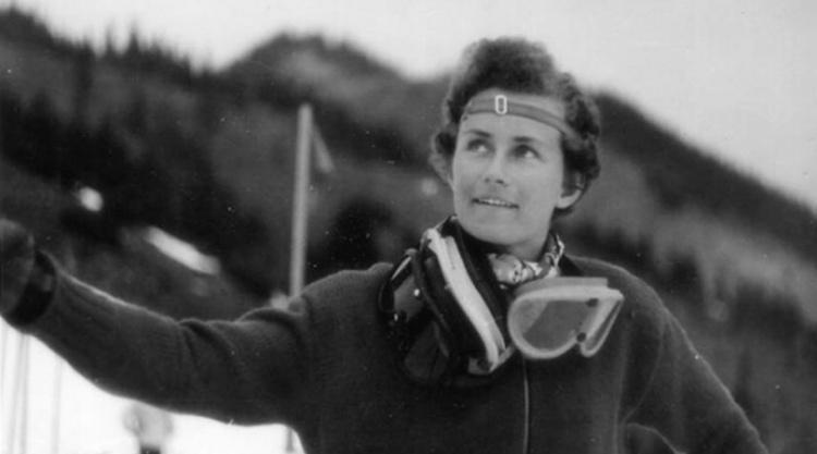 Barbara Grocholska-Kurkowiak po wojnie