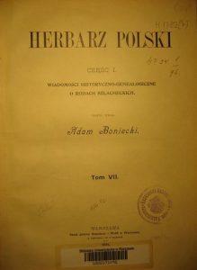 grocholscy_herbarz_adama_bonieckiego_1