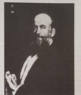 Tadeusz Grocholski. Autoportret*.