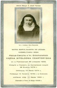 Maria.z.Grocholskich.Czartoryska.1